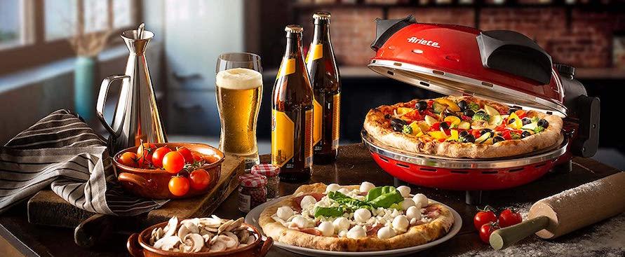 forni per pizze
