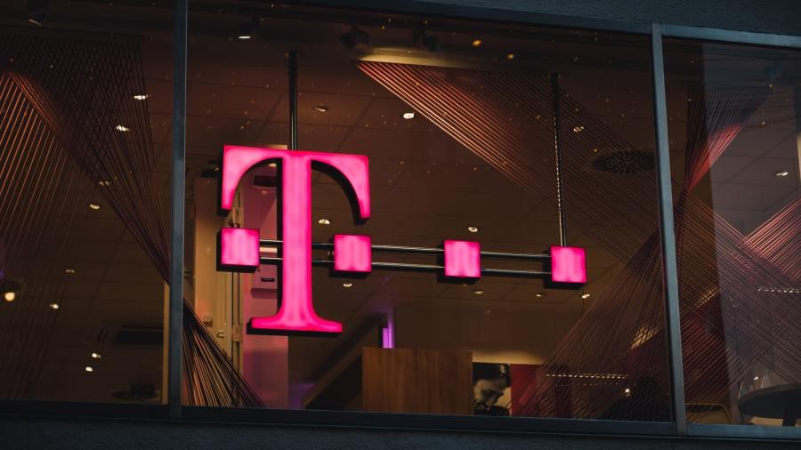 T-Mobile dati