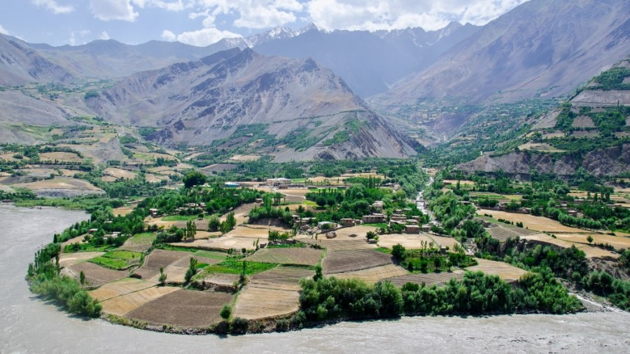 afghanistan_biodiversita