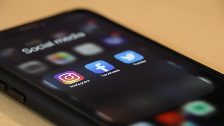 Etiopia piattaforma social