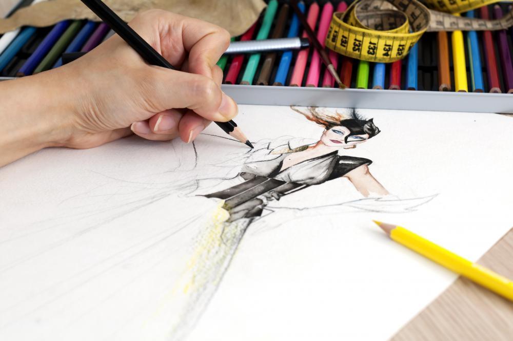Image result for fashion artist