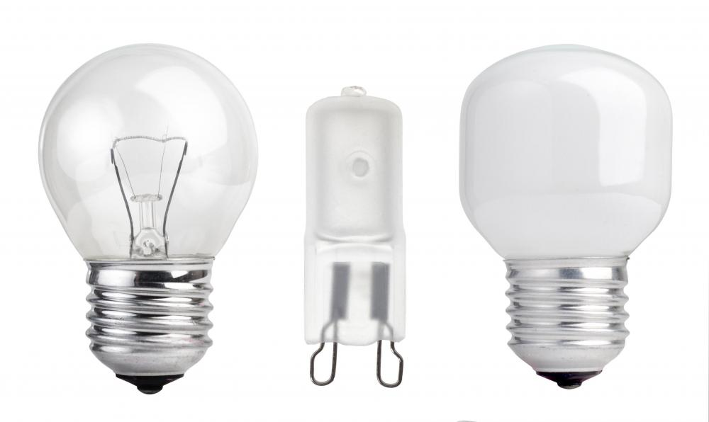 How Do I Choose The Best Halogen Bulbs With Pictures