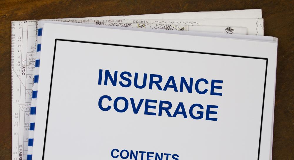 When insurance premiums are not paid, the policy is typically declared void.