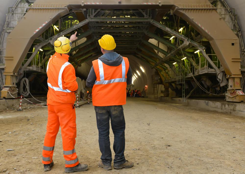 Image result for civil engineer tunnel