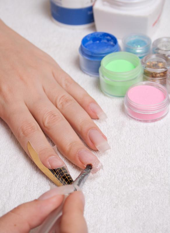 Image Led Care For Acrylic Nails Step 5