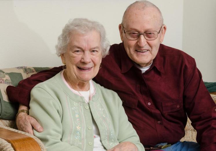 Russian Seniors Online Dating Site