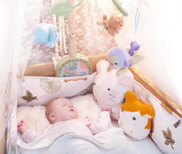 Babies Wont Have Healthy Sleep Patterns When They Get Older If They Dont Learn How To Get Back To Sleep On Their Own