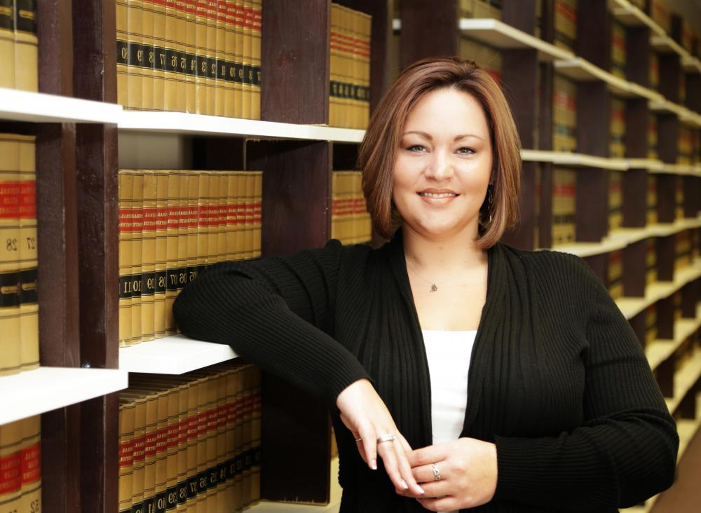 What Is A Legal Advisor With Pictures
