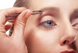 How to Shape Eyebrows Like a Pro