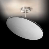 Holtkötter Moderne LED Deckenleuchte, rund Ø32cm   WOHNLICHT