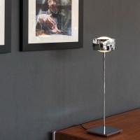 Oligo LED Tischleuchte Grace mit Gestensteuerung   WOHNLICHT