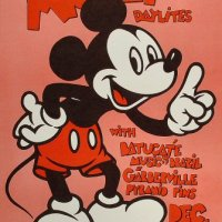 Mickey Hart and the Daylites poster | Garberville 1982