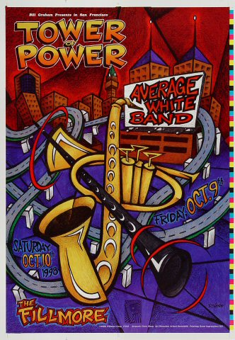 Tower of Power Proof