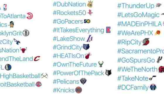 ins hashtag