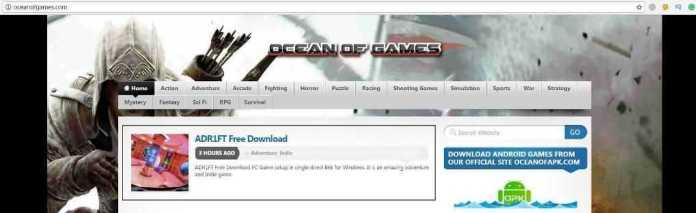 ocean-og-games