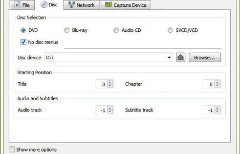 Hidden Features Of VLC Media Player
