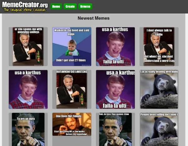 Mejoraron Los Textos Del Editor Meme By Thomemes64 Memedroid