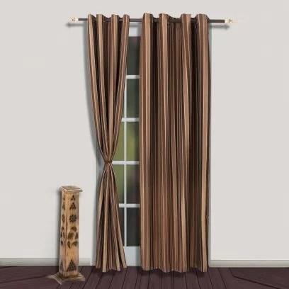 buy long door curtains online