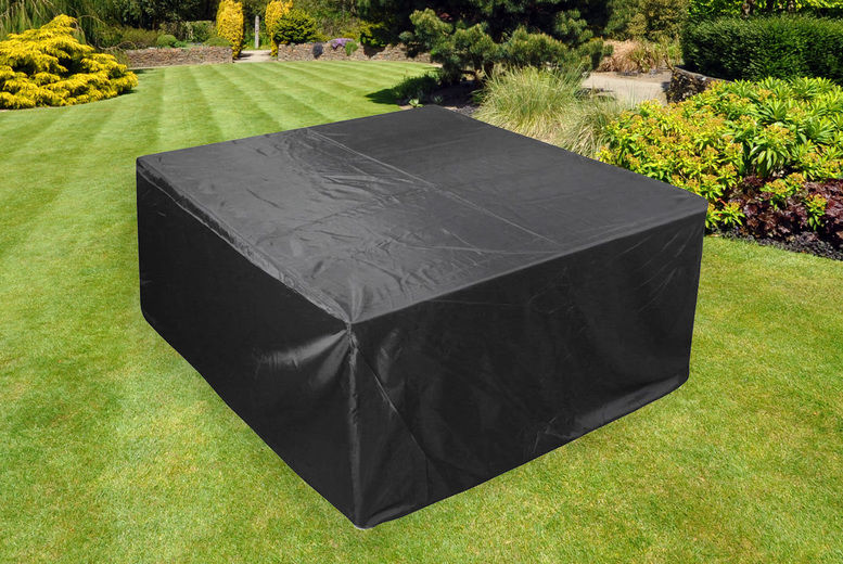waterproof outdoor furniture cover 7 sizes