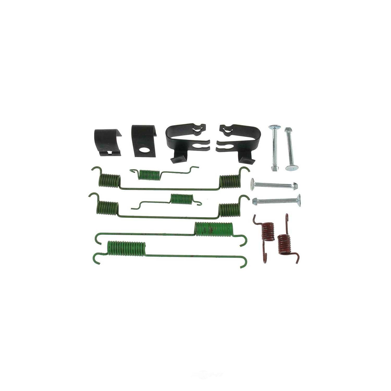 Geo Metro Drum Brake Hardware Kit From Best Value Auto Parts