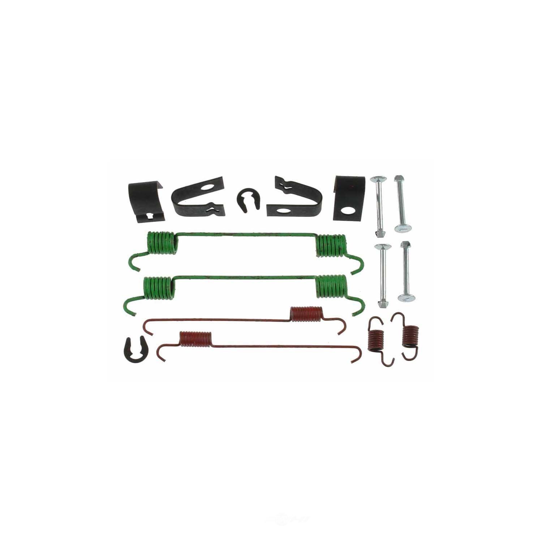 Geo Tracker Drum Brake Hardware Kit From Best Value Auto Parts