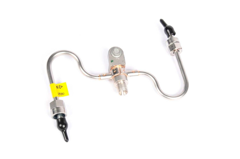 Fuel Feed Line Acdelco Gm Original Equipment