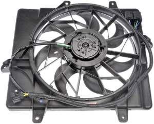 Engine Cooling Fan Assembly Dorman fits 0610 Chrysler PT