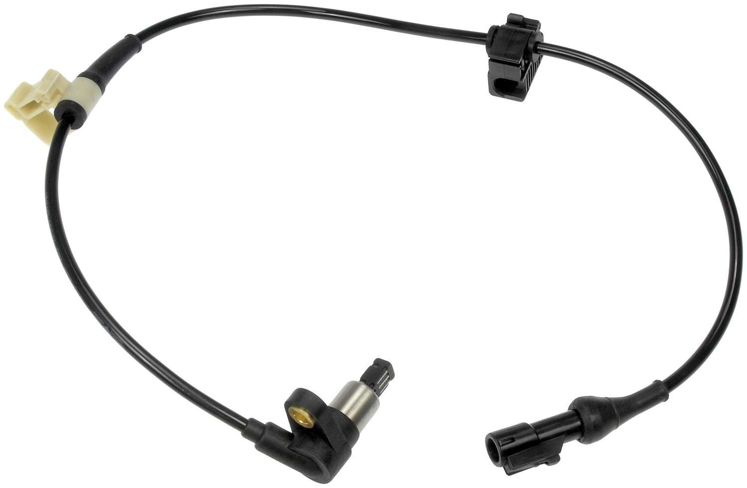 Abs Wheel Speed Sensor Front Right Dorman 970 238