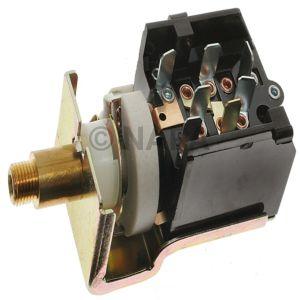 Headlight Switch NAPA HL6634 fits 7179 Jeep CJ5   eBay