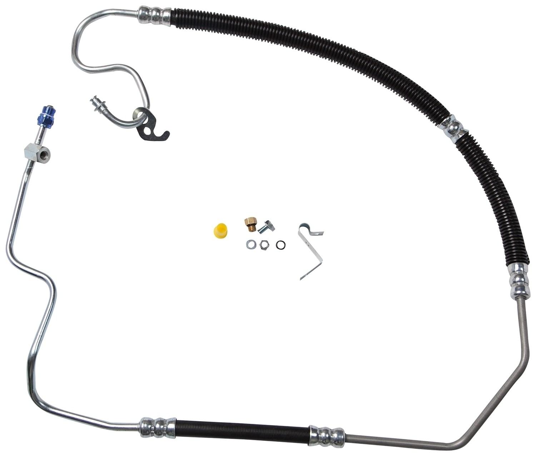 Power Steering Pressure Line Hose Assembly Pressure Line
