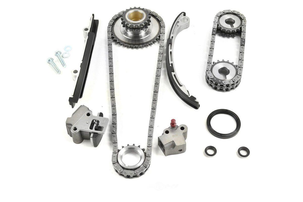 Engine Timing Set Itm 053 Fits 93 97 Nissan Altima 2