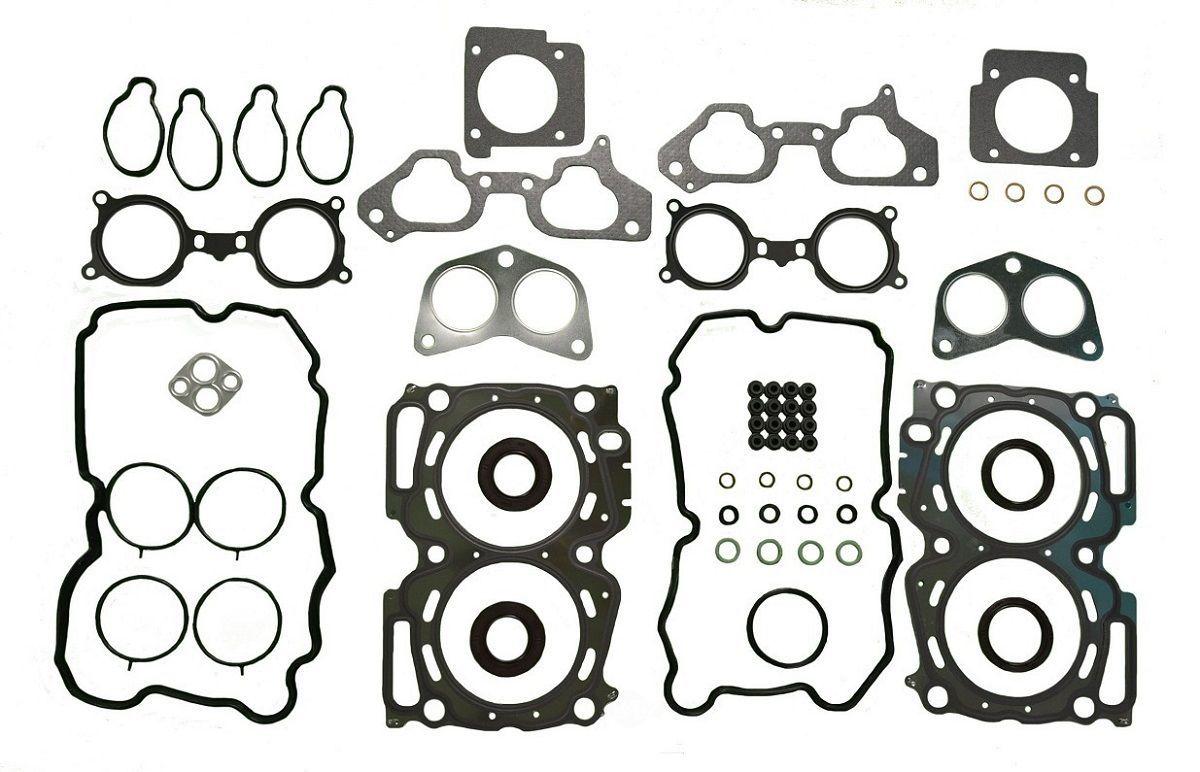 Engine Cylinder Head Gasket Set Dohc Eng Code Ej255
