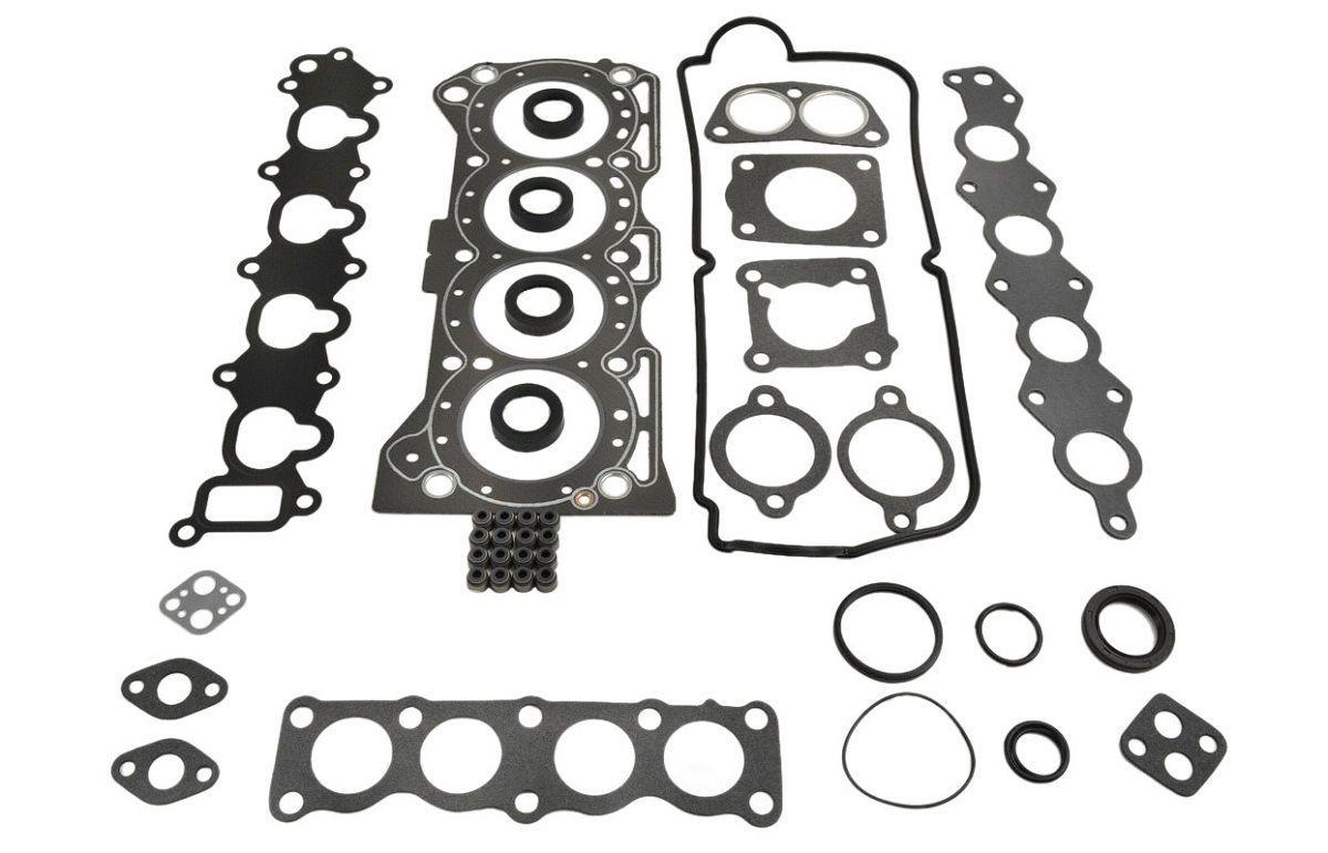 Engine Cylinder Head Gasket Set Itm 09