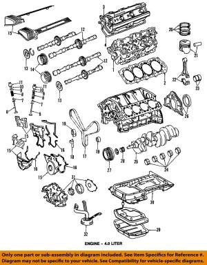 Lexus TOYOTA OEM 9097 LS400Engine Timing Belt 1356859045