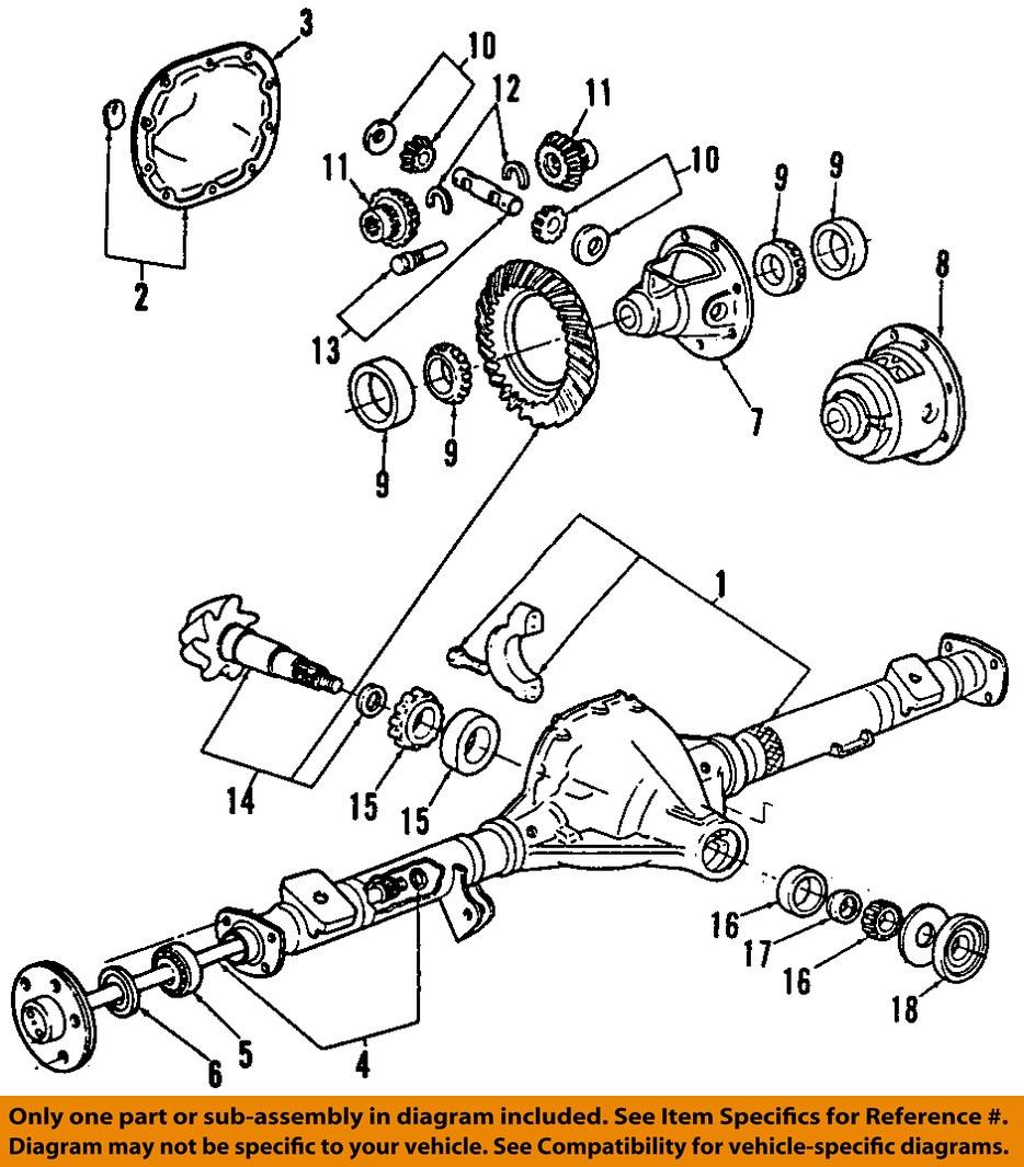 16 on diagram only genuine oe factory original item