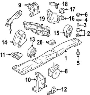 2003 MINI COOPER FUSE DIAGRAM  Auto Electrical Wiring Diagram