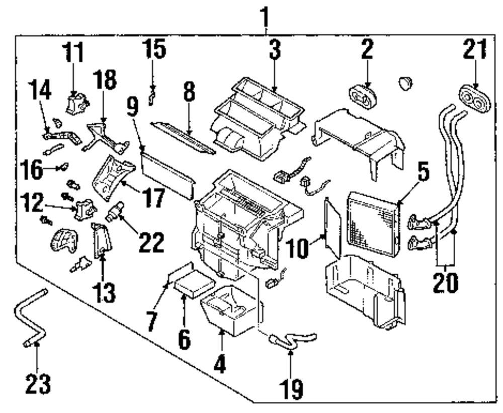 2005 nissan altima ac diagram 2005 nissan altima ac wiring diagram