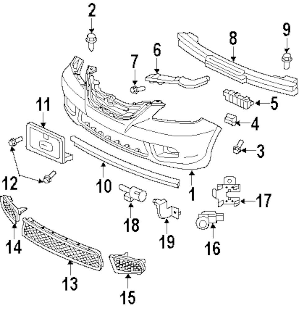 2005 Honda Odyssey Engine Diagram 3 5 Liter