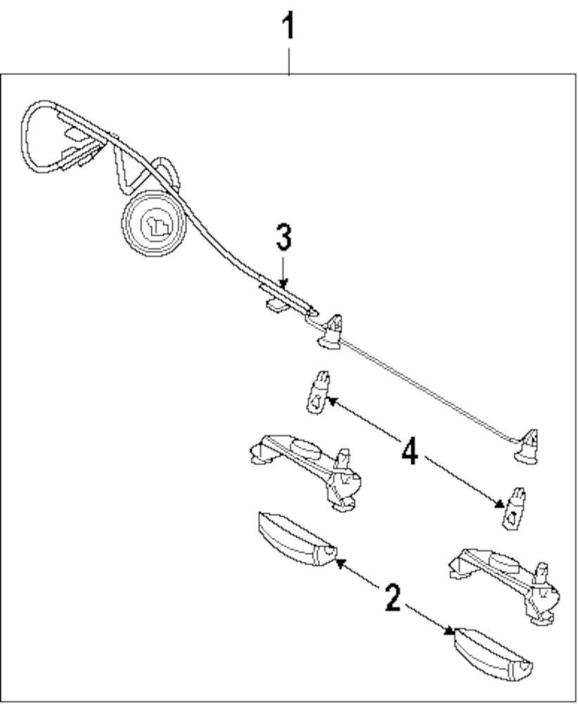2006 mazda 3 rear l s parts mopardirectparts 100259 1031 5417953 rear l s mazda 3 body parts diagram mazda 3 body parts diagram