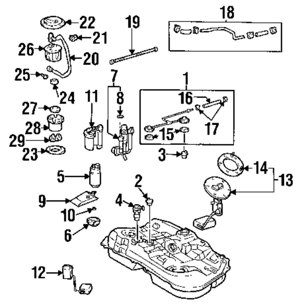 Buy fuel system parts for 2002 lexus vehicle jm lexus parts rh parts jmlexus lexus gx470 parts diagram lexus 350 parts diagram
