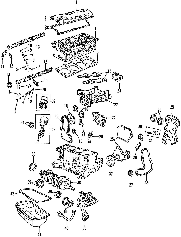 Dodge Neon Parts