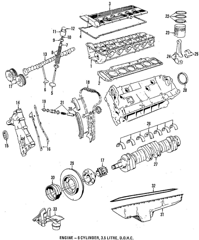 Bmw 325i Parts