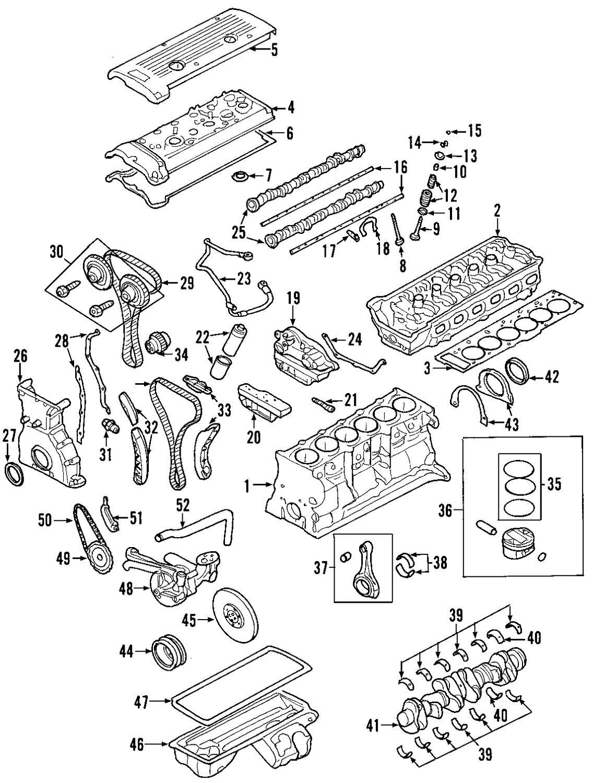 Chrysler Sebring Parts