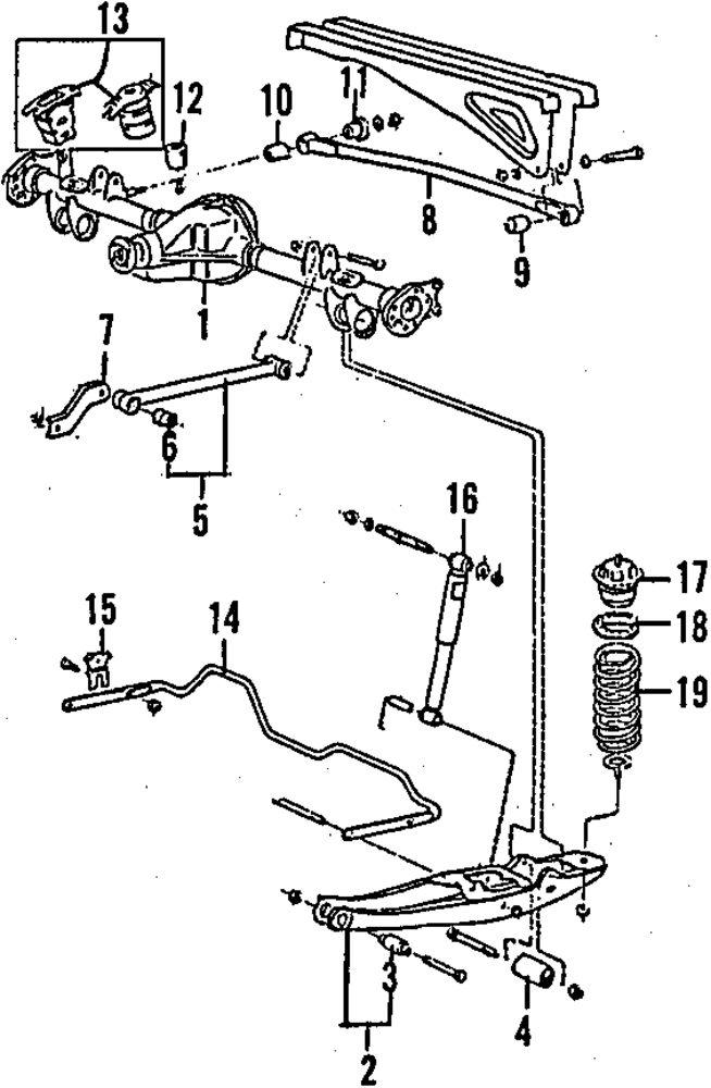 2002 Hyundai Santa Fe Fuse Diagram