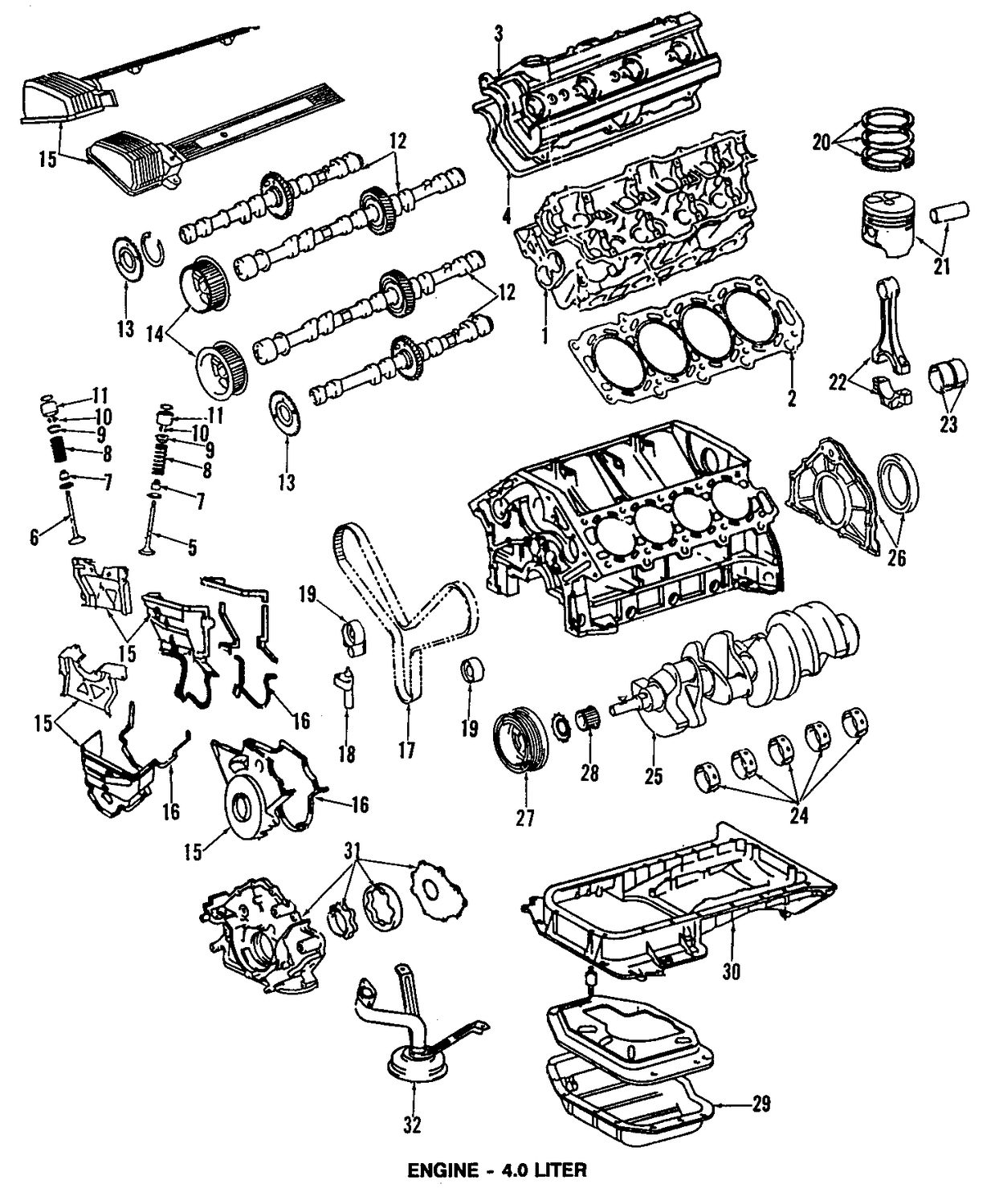 Lexus Parts For Order