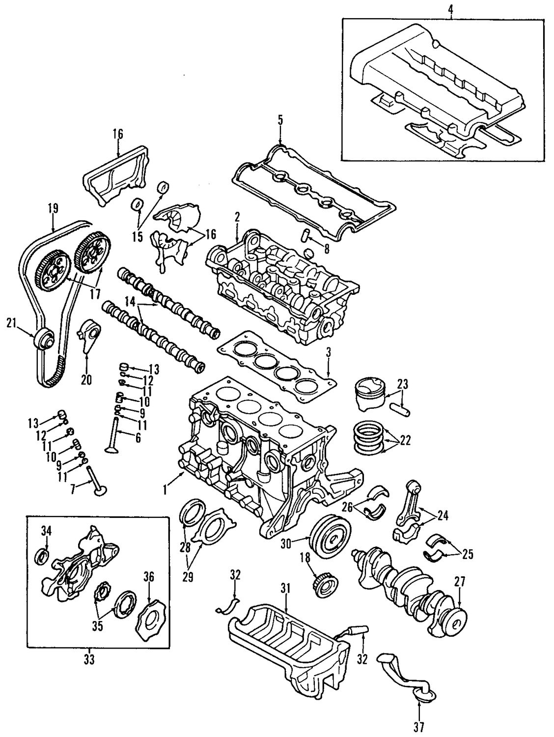 Wiring Diagram Kia Spectra Engine Diagram