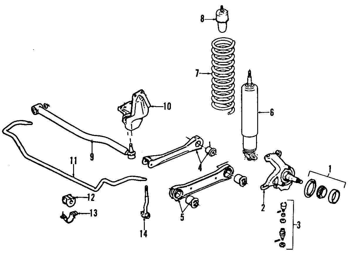 2001 Jeep Cherokee Engine Diagram