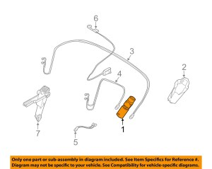 BMW OEM 0308 Z4 Convertible TopMotor & Pump 54347193448 | eBay