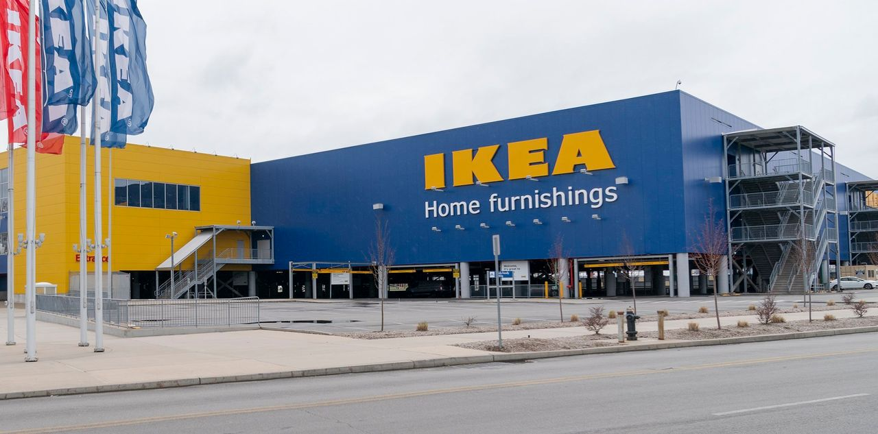 ikea can t reopen stores fast enough