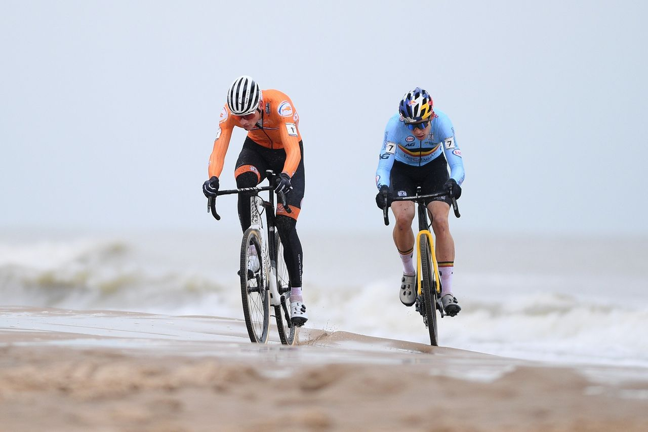 cycling duel the best rivalry in sports